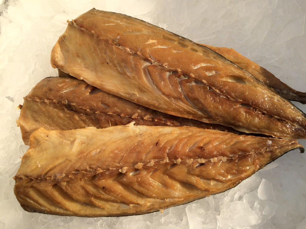 The Wholesale House >> Hot smoked mackerel | Fish High in Omega 3, The Newlyn ...