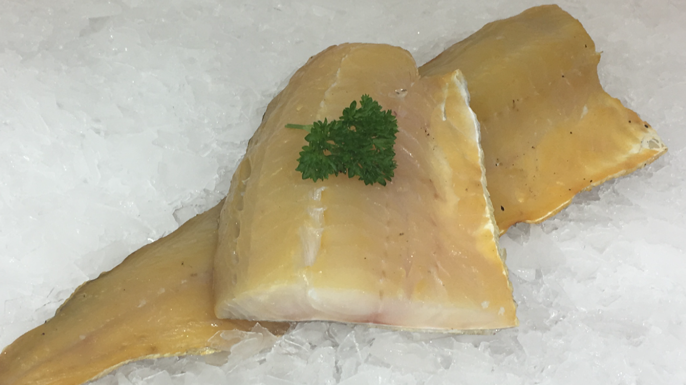 Smoked haddock (per kilo) | Smoked Cornish Fish | Fresh ...