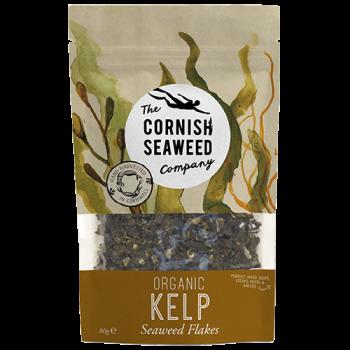 Organic Kelp Flakes 500x500
